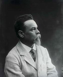 А. Кастальский