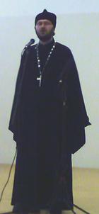 создатель первого православного русскоязычного сайта священник Андрей Милкин