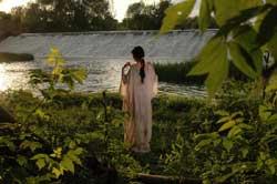 Нанкинский пейзаж