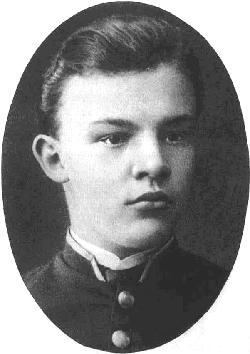 Владимр Ульянов