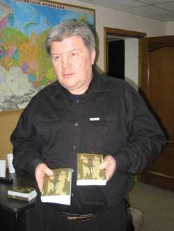 Олег Аскалёнок
