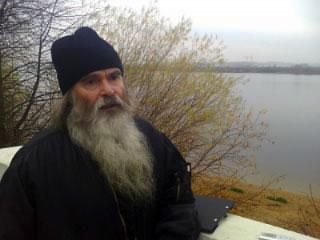 о. Сергий Соколов
