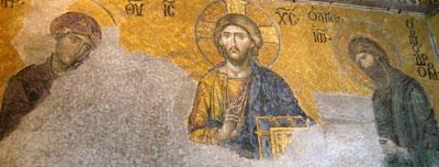Деисус Софии