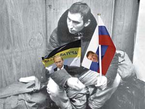 Шанс для националистов