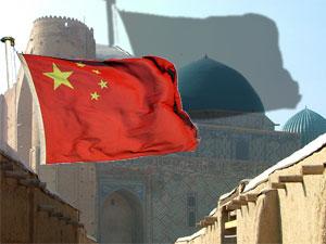 Китайская тень над Туркестаном