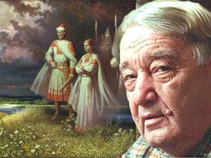 Л.Н.Гумилев