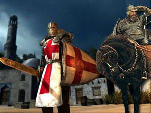 Древняя Русь и Запад