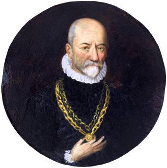 Монтень Мишель Эйкем де (1533 – 1592)