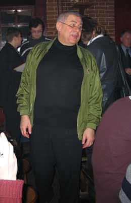 Г.Павловский не оставил мероприятие без внимания