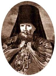Архимандрит Фотий (в миру Петр Никитич Спасский), 1792-1838