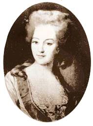 Графиня Анна Орлова-Чесменская