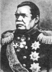 Михаил Николаевич Муравьев-Виленский