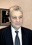 Советник Посольства России на Украине Сергей Кузнецов
