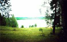 Озеро Светлояр, Нижегородская область