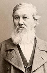 Данилевский Николай Яковлевич