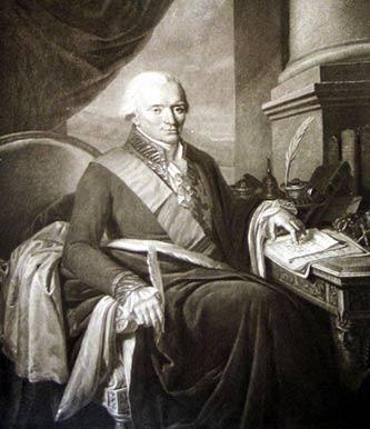 Михаил Михайлович Щербатов (1733-1790)