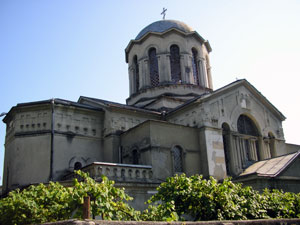 Сухумский кафедральный собор