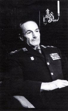 Владимир Владимирович Вышпольский (1915-1987)