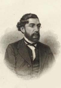 Александр Федорович Гильфердинг (1831-1872 гг.)
