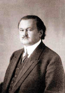 Николай Евгеньевич Марков (1866-1945)