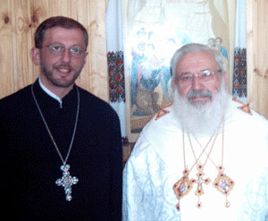 Кобахидзе и Гузар