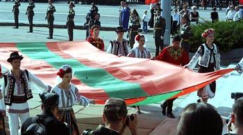 15-летие Приднестровской Республики