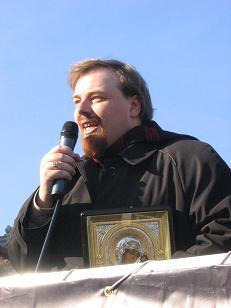 Егор Холмогоров призывает русских к единению