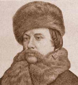 Константин Николаевич Леонтьев (1831-1891)