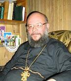 отец Михаил Капранов (+2007)