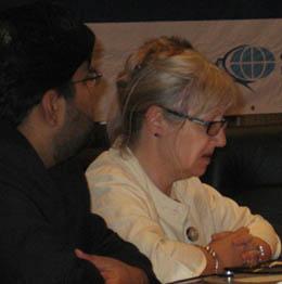 Г-жа Вудворд и г-н Малик — сторонники английской модели мультикультурализма